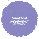 Trial: Creative Movement for Toddlers